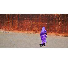 Rang Rajasthani :: Colours of Rajasthan Photographic Print
