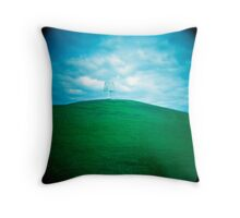 Point Ormond Throw Pillow