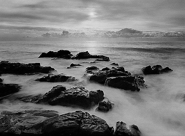 Millennium Dawn by Rob Gray