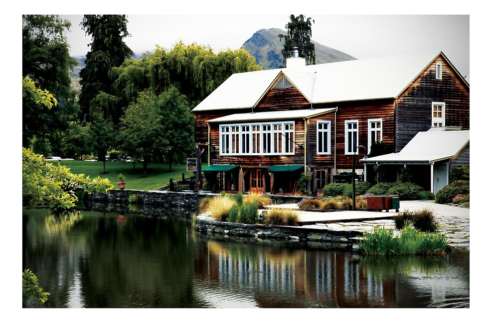 Millbrook - NZ by ARPhotography