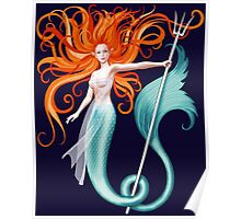 Siren II Poster