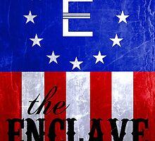The Enclave by PaulaDeenJr
