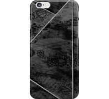 Treads and Dust iPhone Case/Skin