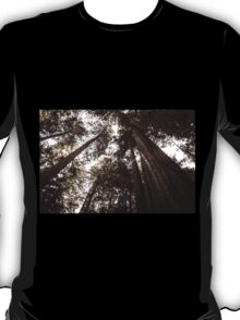 Redwood Giants T-Shirt