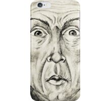 Im shocked iPhone Case/Skin