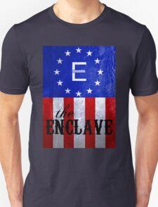 The Enclave Unisex T-Shirt