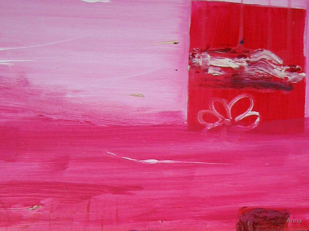 """lovestruck 1"" 2006 by Anna"