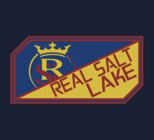 Real Salt Lake by TriStar