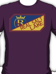 Real Salt Lake T-Shirt