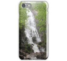 Mingo Falls iPhone Case/Skin