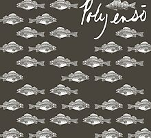 Counting Fish by philipmena