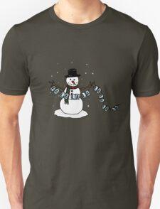 Fa la la la Unisex T-Shirt