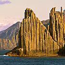 Tasman Peninsula - Tasmania by Stephen Kilburn