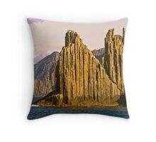 Tasman Peninsula - Tasmania Throw Pillow