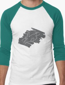 Rubbing T-Shirt