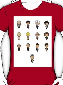 Doctor Who - Collective T-Shirt