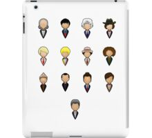 Doctor Who - Collective iPad Case/Skin