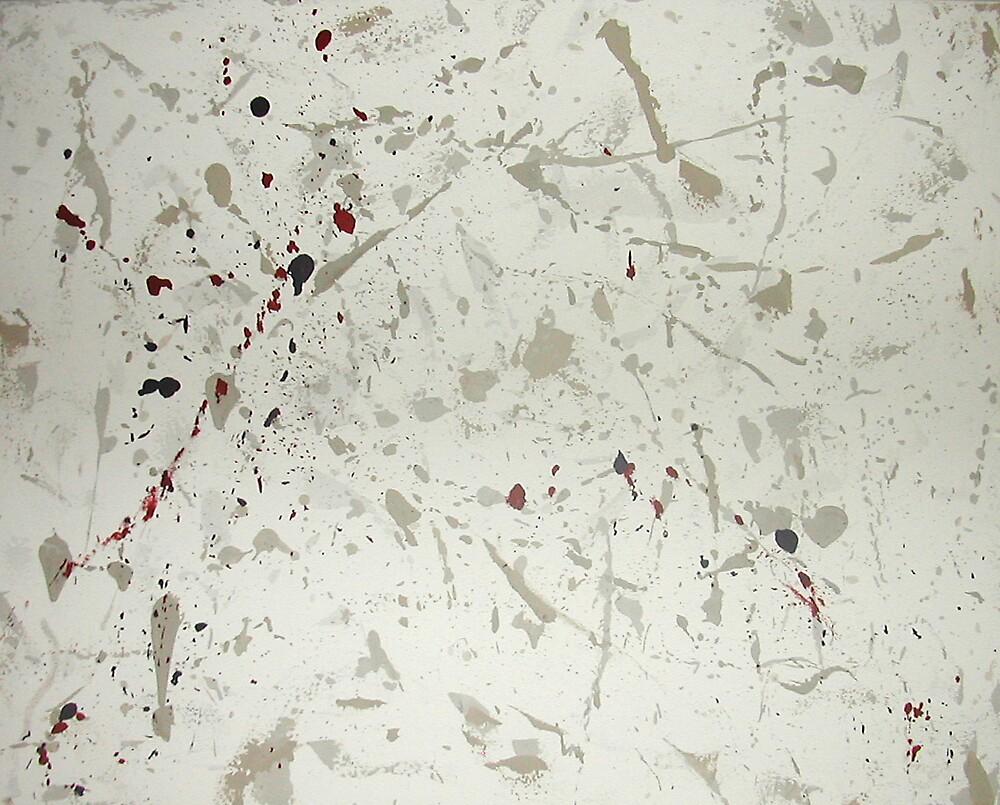 """""""white sands"""" by ben leiman"""