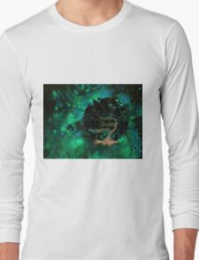 WDV - 340 - Nebula Tingle Long Sleeve T-Shirt