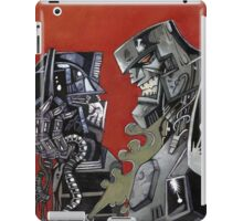 Transformers Goodbye Prime iPad Case/Skin