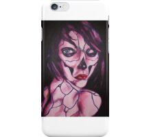 Shade shirt iPhone Case/Skin
