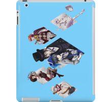 Noah's Circus  iPad Case/Skin