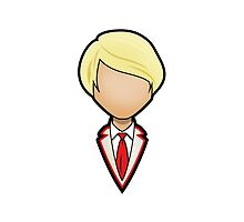 Fifth Doctor - Peter Davison by Johnny Isorena