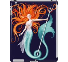 Siren II iPad Case/Skin