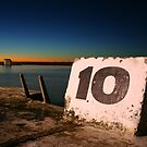 Ten by Mark Snelson
