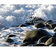 Two Elements Photographic Print