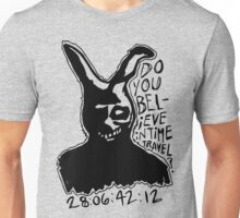 Frank the Rabbit Unisex T-Shirt