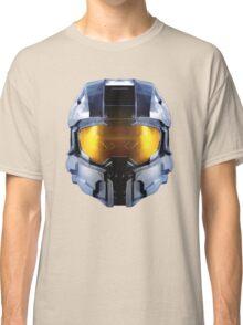 Halo TMCC Helmet Classic T-Shirt
