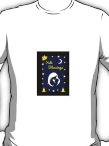 Yule Blessings T-Shirt