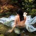 Ophelia's Garden  by Naomi Mawson