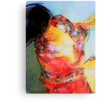 Kimono Unleashed #1 Metal Print
