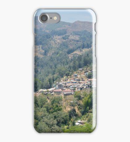 Maubisse  iPhone Case/Skin