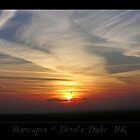 skyscapes by webgrrl