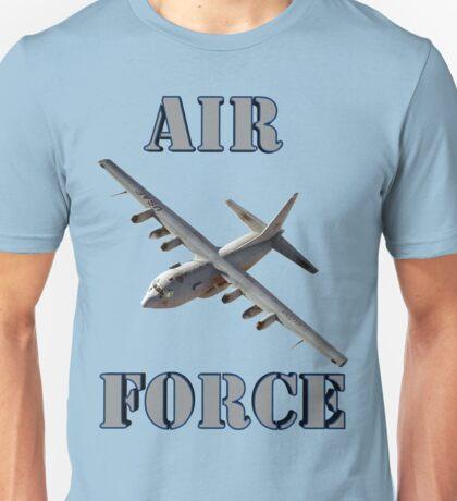 Air Force C-130 Unisex T-Shirt