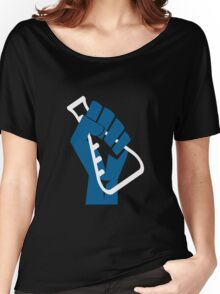 Stand with Science! Women's Relaxed Fit T-Shirt