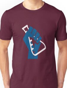 Stand with Science! Unisex T-Shirt