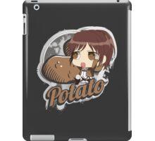 Potato iPad Case/Skin
