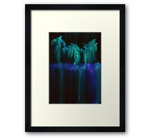 WDV - 356 - Waterfall Head Framed Print