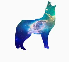 Howler the Space Wolf Unisex T-Shirt