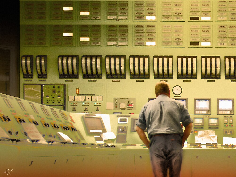 Inside Sector 7G by Paul Vanzella