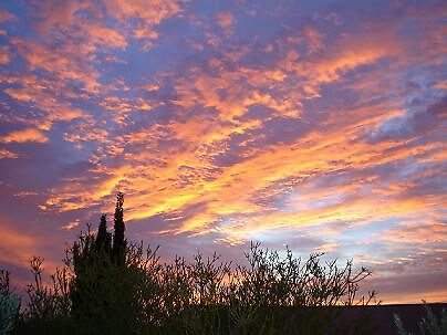 aussie sunrise by elizabethrose05