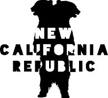 New California Republic  by Dallas Carlos