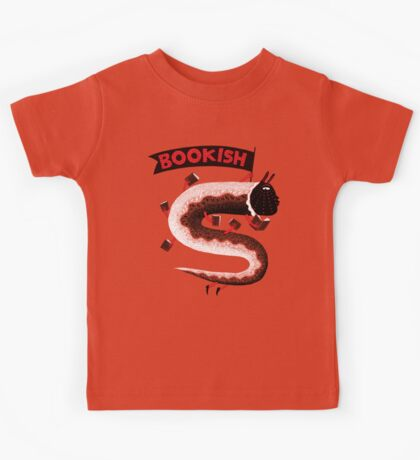 Bookish Dragon Kids Clothes