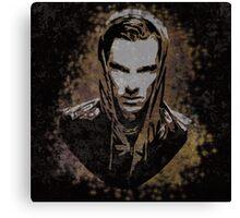 Benedict Cumberbatch - Khan Canvas Print