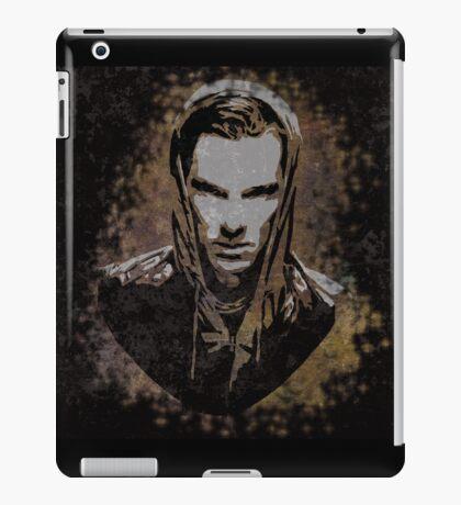 Benedict Cumberbatch - Khan iPad Case/Skin