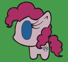 Weeny My Little Pony- Pinkie Pie Kids Clothes